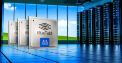 Mellanox Bluefield Chip